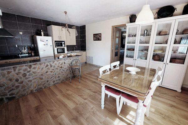 Salon 1 Casa Fina 2
